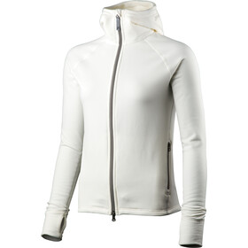 Houdini Power Houdi Jacket Women powderday white